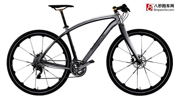 保时捷新款自行车3月上市