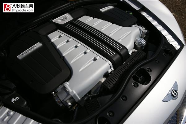 宾利年底起为大众集团供应w12发动机