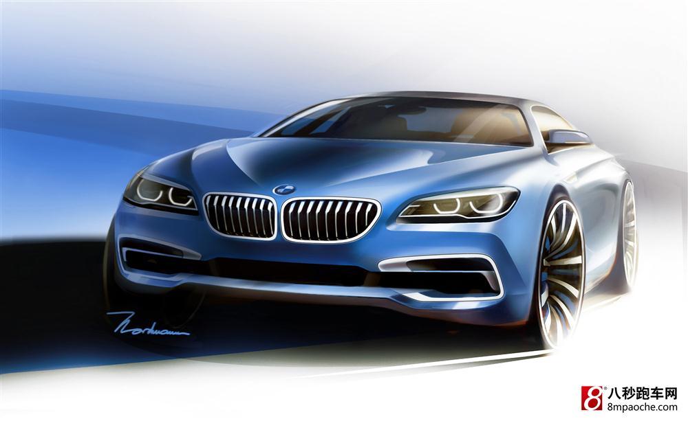 首页 跑车新闻  2015年1月12日,宝马将携一系列新车型亮相在美国