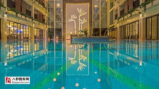 三亚大东海君亭酒店,三亚海棠湾联投君亭酒店将双店齐开.