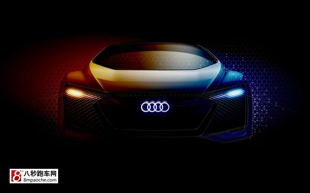 法兰克福车展:奥迪展示自动驾驶技术