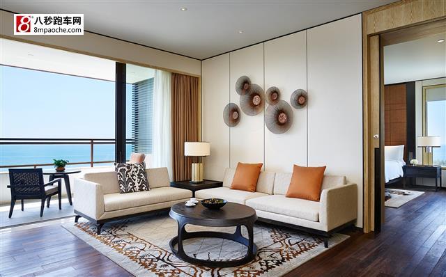 三亚海棠湾君悦酒店为游客提供住宿优惠